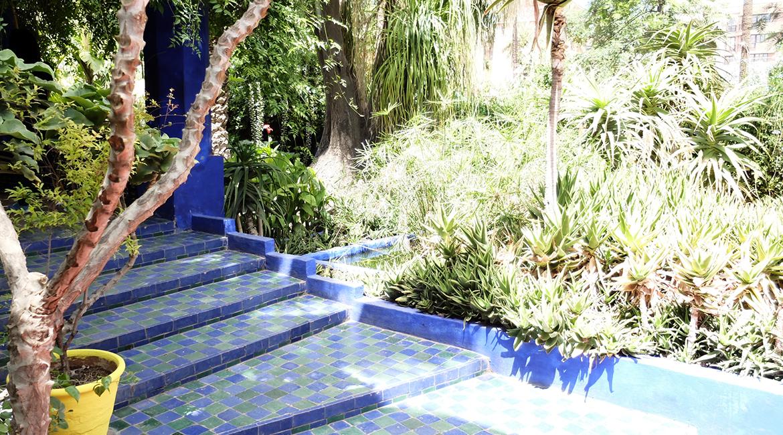 Marrakech-JardinMajorelle-Lemonetorange-4