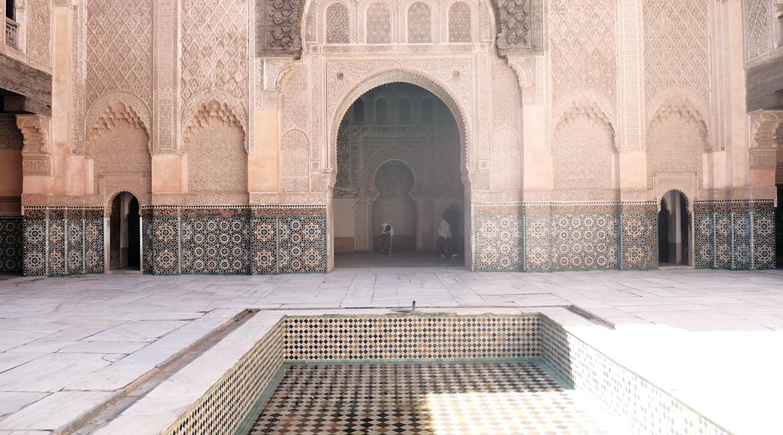 Marrakech-MedersaBenYoussef-Lemonetorange-6