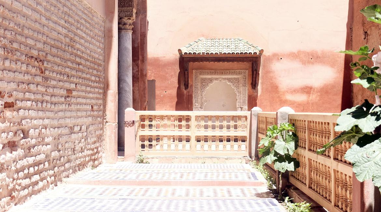 Marrakech-TombeauxSaadiens-Lemonetorange-7