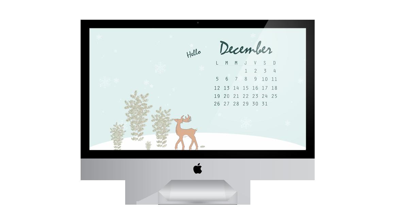 ecran-ordinateur-decembre-lemonetorange