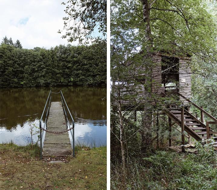 Parc naturel regional du Morvan_La Maison du Parc_1