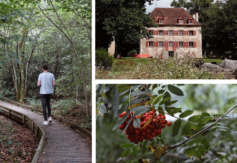 Parc naturel regional du Morvan_La Maison du Parc_3