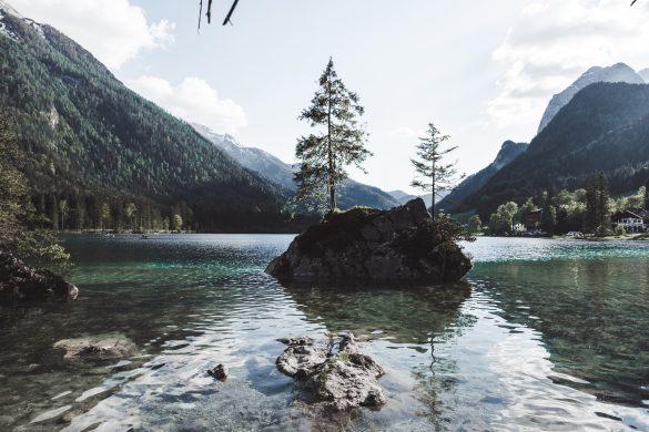 Article cover-Road trip dans les Alpes Bavaroises