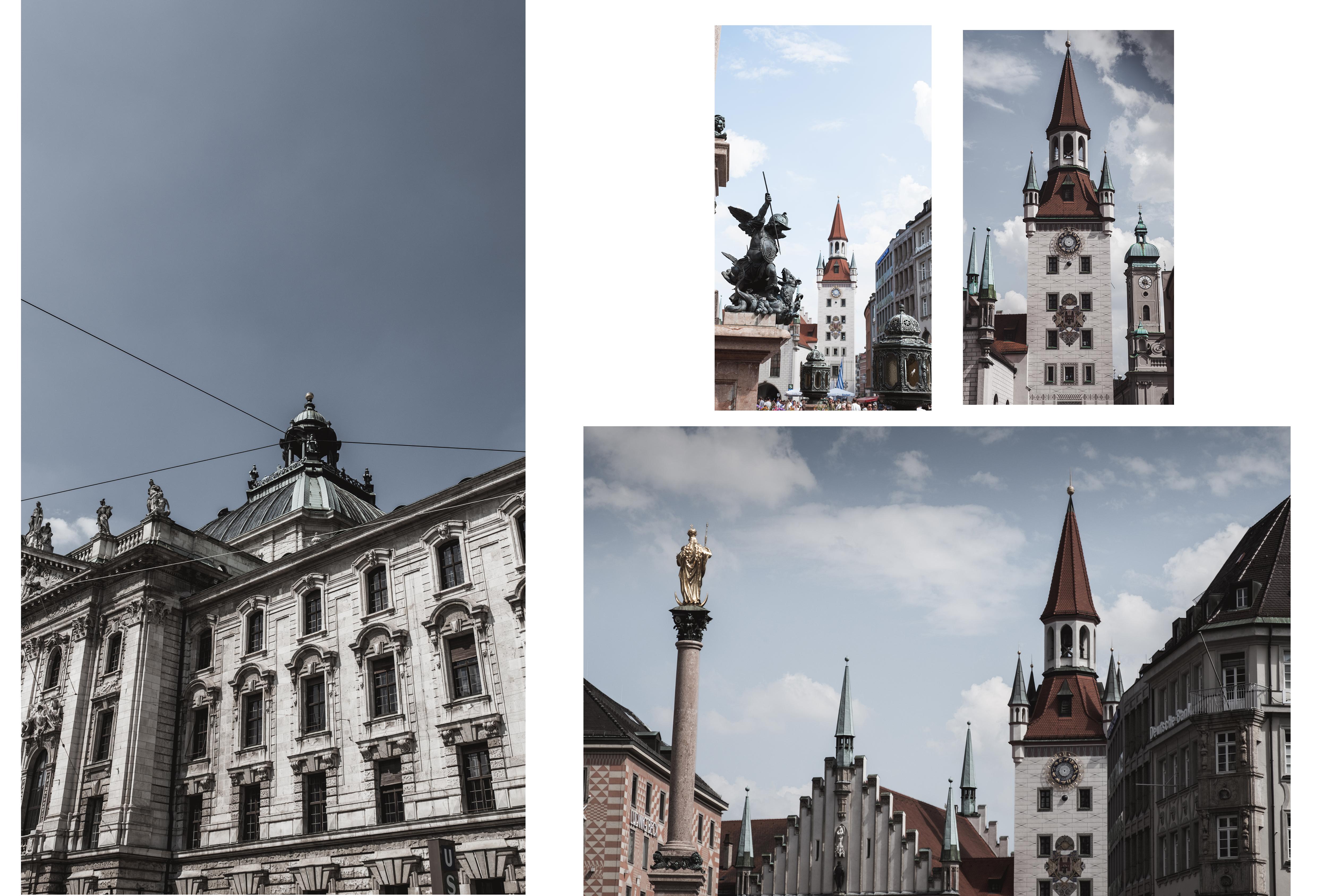 Munich-Marienplatz-lemonetorange-baviere-allemagne-city guide