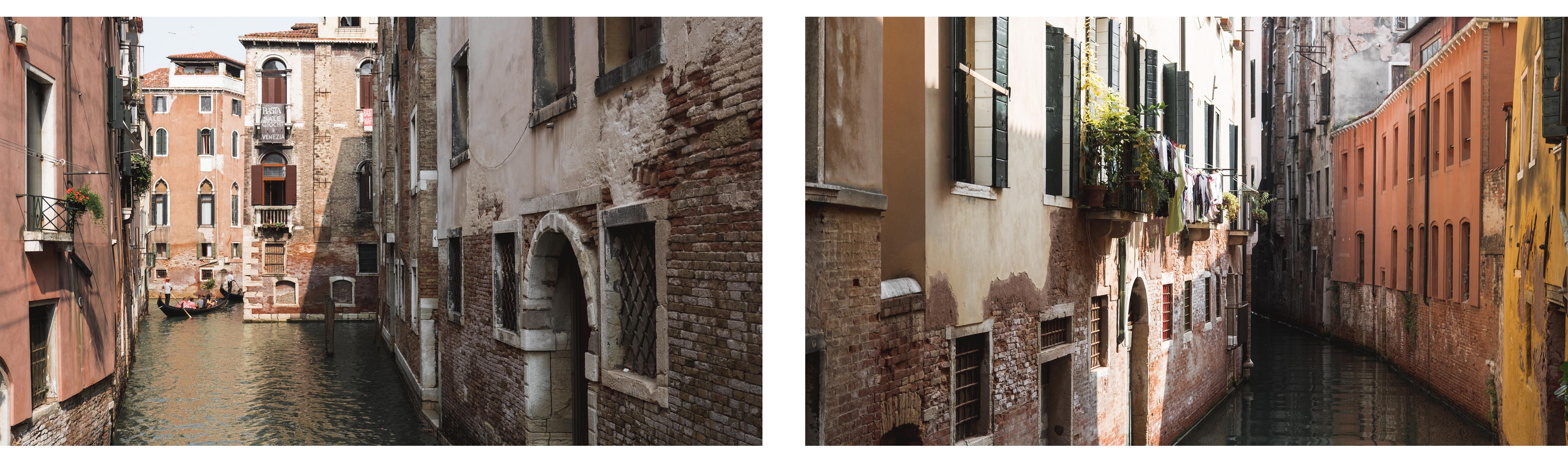 Une journee a Venise -Ruelles-2