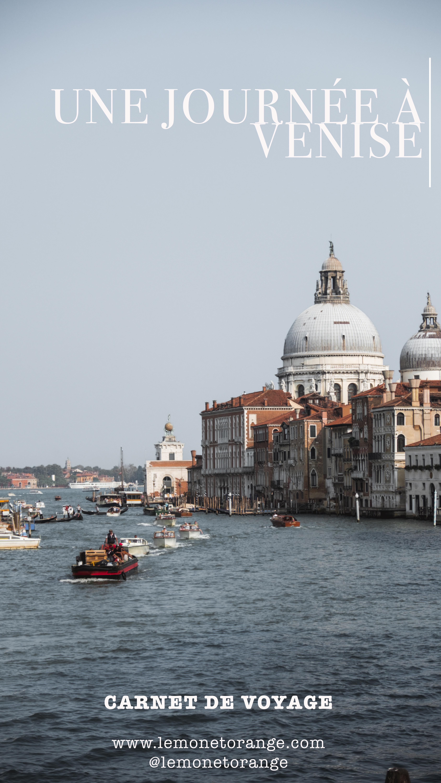 Une journée a Venise - Pinterest